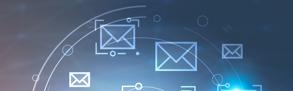 gestione email e allegati